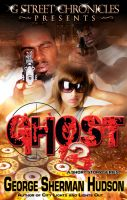 Cover for 'Ghost 2 (Short Story Series)'