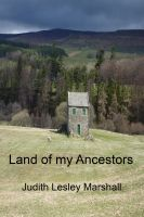 Cover for 'Land of my Ancestors'