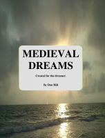 Cover for 'Medieval Dreams'