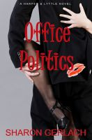 Cover for 'Office Politics'