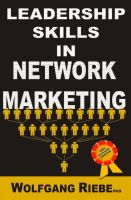 Cover for 'Leadership Skills in Network Marketing'