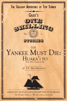Cover for 'The Yankee Must Die No. 1: Huaka'i Po (the Nightmarchers)'