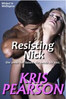 Cover for 'Resisting Nick'