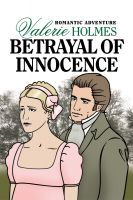 Cover for 'Betrayal of Innocence'
