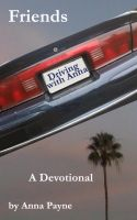 Cover for 'Friends: A Driving with Anna Devotional'
