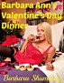 Barbara Ann's Valentine's Day Dinner by Barbara Shumway