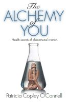 Cover for 'The Alchemy of You'