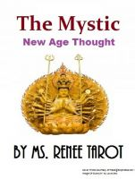 Cover for 'The Mystic:  New Age Thought'