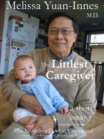 Cover for 'The Littlest Caregiver'