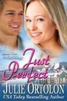 Cover for 'Just Perfect'