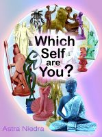 Cover for 'Which Self Are You?'