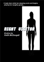 Cover for 'Night Visitor'