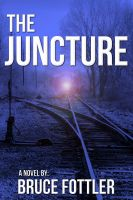 Cover for 'The Juncture'