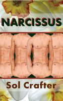 Cover for 'Narcissus'