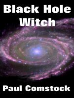 Cover for 'Black Hole Witch'