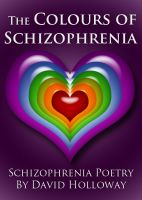 Cover for 'The Colours of Schizophrenia'