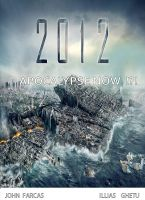 Cover for '2012,APOCALYPSE NOW!?!!'
