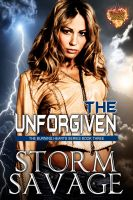 Cover for 'The Unforgiven'