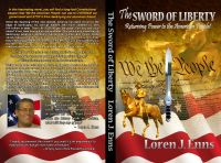 Cover for 'The Sword Of Liberty'