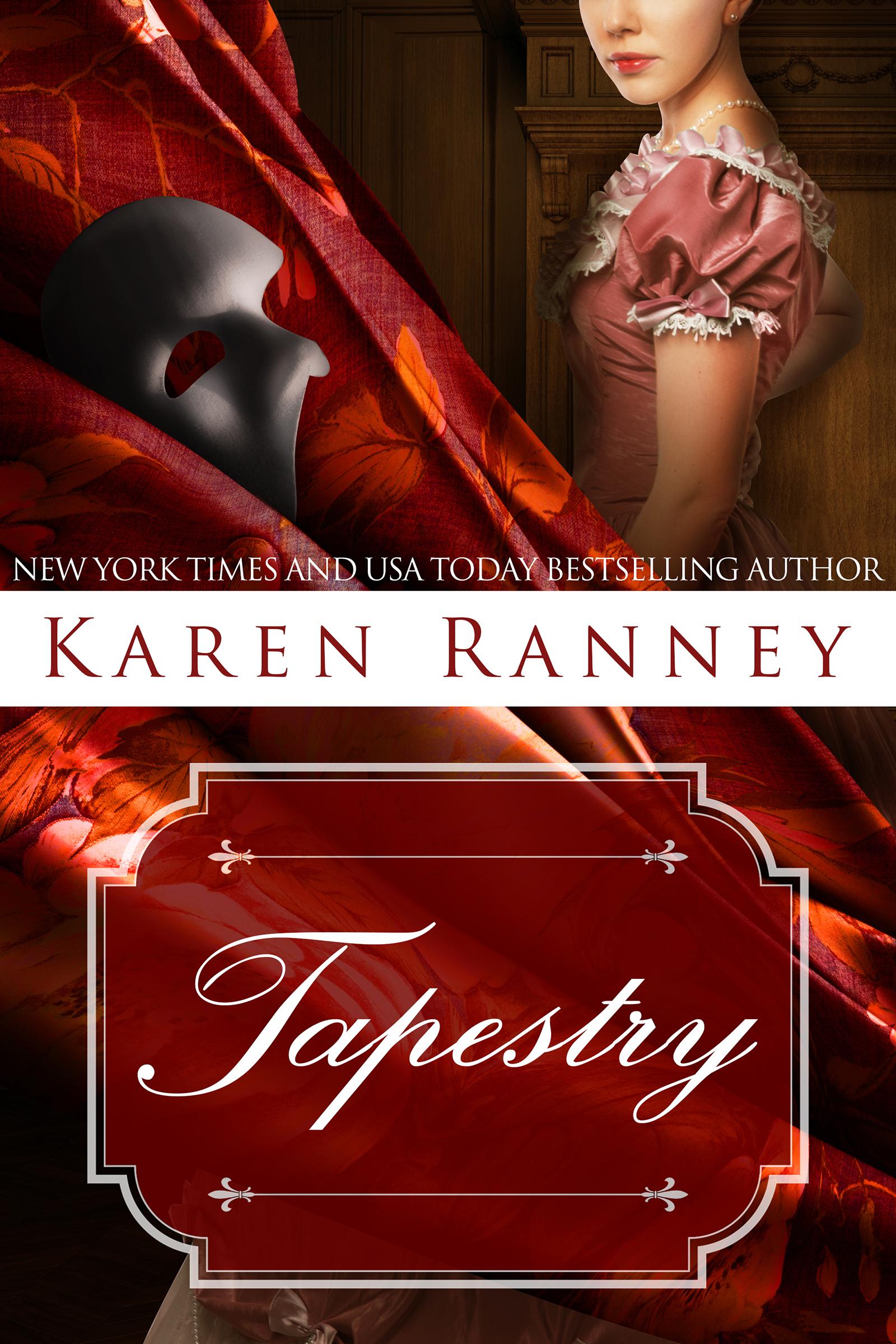 63 Quot Karen Ranney Quot Books Found Quot Tapestry Quot By Karen Ranney border=
