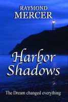 Cover for 'Harbor Shadows'