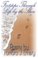 Cover for 'Footsteps Through Life On The Shore'