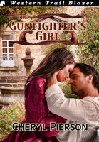 Cover for 'The Gunfighter's Girl'