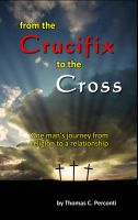 Cover for 'From the Crucifix to the Cross'