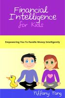 Cover for 'Financial Intelligence for Kids'