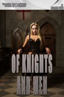 Cover for 'Of Knights and Men (Battle Cards)'