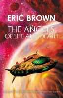 Cover for 'The Angels of Life and Death'