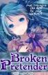 Broken Pretender by Carla Maryed Camitan