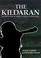 Cover for 'The Kildaran'