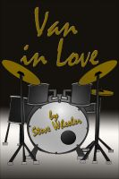 Cover for 'Van in Love'