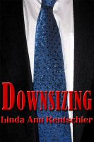 Cover for 'Downsizing'