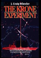 Cover for 'The Krone Experiment'