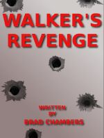 Cover for 'Walker's Revenge'