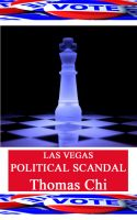 Cover for 'Las Vegas Political Scandal'