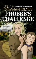 Cover for 'Phoebe's Challenge'