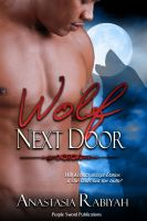 Cover for 'Wolf Next Door'