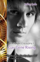 Cover for 'Gay Gene Rising'