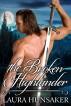 The Broken Highlander by Laura Hunsaker