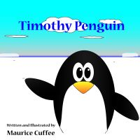 Cover for 'Timothy Penguin'