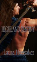 Cover for 'Highland Destiny'