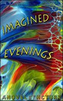 Cover for 'Imagined Evenings'