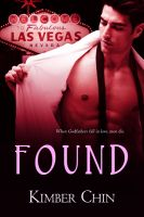 Cover for 'Found'