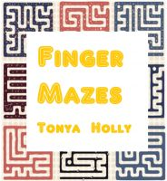 Cover for 'Finger Mazes'