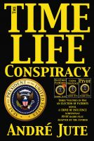 Cover for 'The TIME-LIFE Conspiracy'