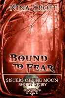 Cover for 'Bound to Fear'