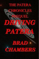 Cover for 'Driving Patera'